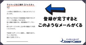 mail-after-registration